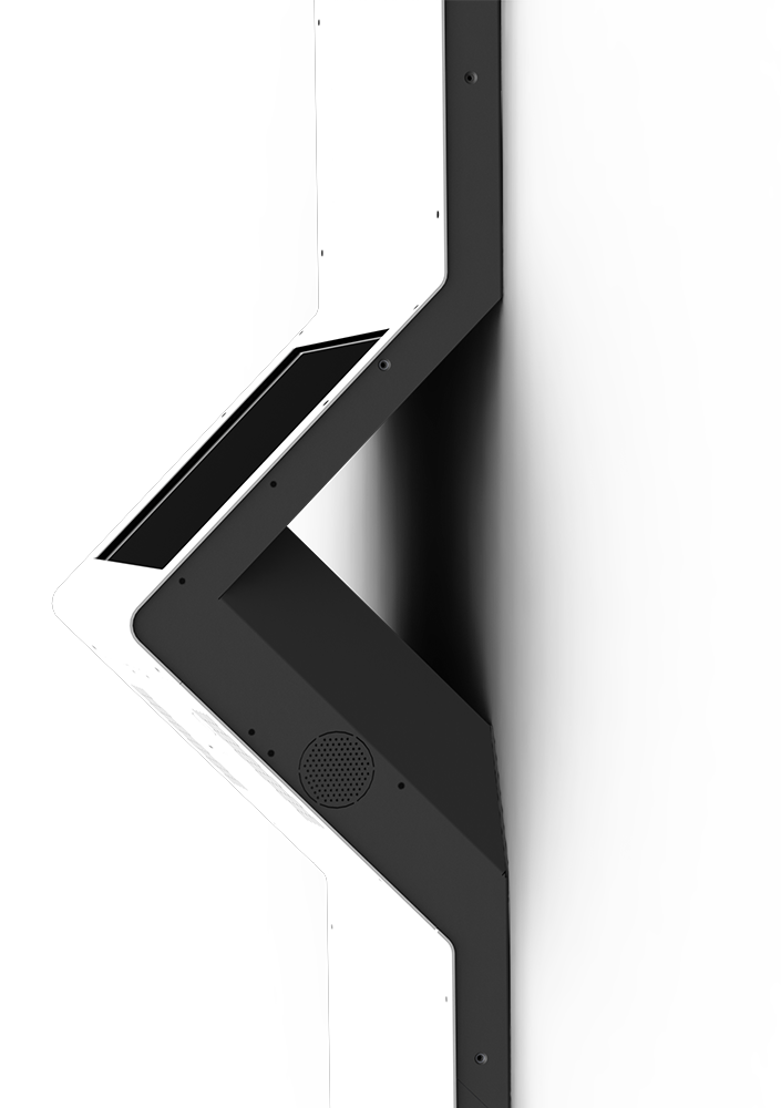 K4B Touchscreen Kiosks