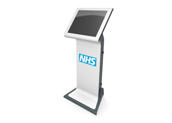 Touchscreens and the NHS